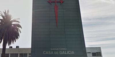 """FUS: situación de Casa de Galicia puede terminar con """"trabajadores en la calle"""""""