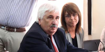 Fiscal Gómez respaldó a Darviña Viera en las gestiones vinculadas con la Operación Océano