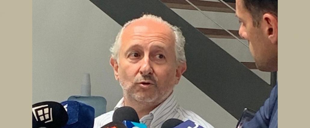 Diputado del PCU pide que Da Silveira no asuma como ministro de Educación