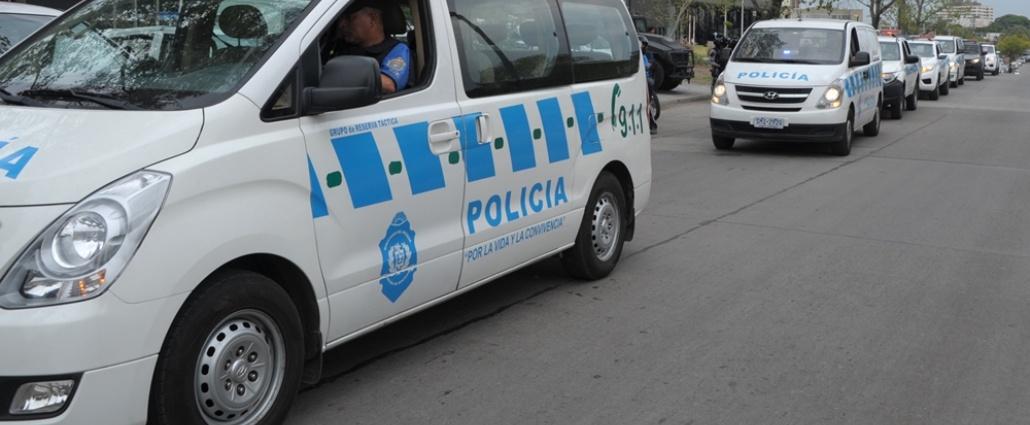 Habrá controles policiales para evitar circulación innecesaria en rutas
