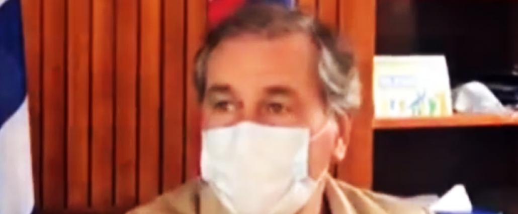 Treinta y Tres: Vuelven a hisopar a funcionarios de un centro de salud tras la aparición de dos positivos