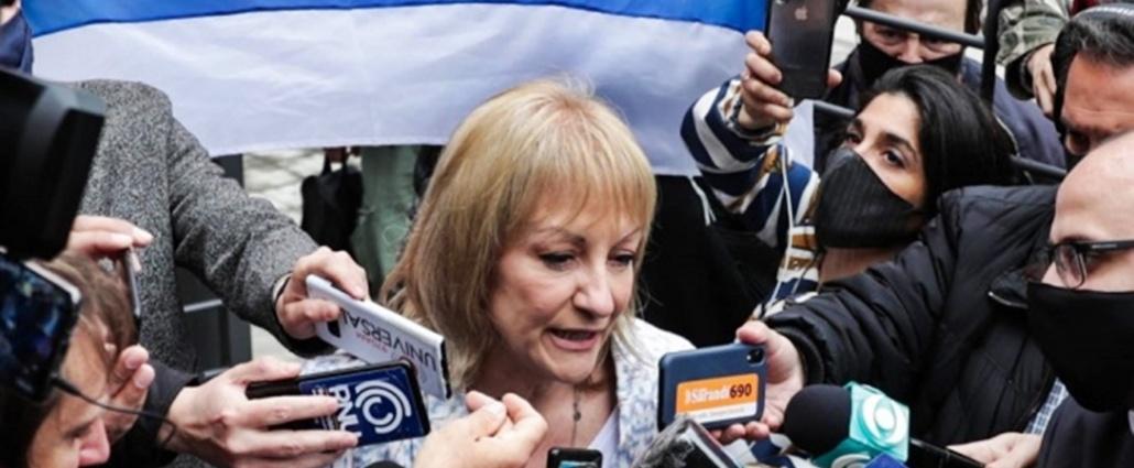 La intendenta electa de Montevideo, Carolina Cosse, aseveró que  será ella quien decida los integrantes de su gabinete.