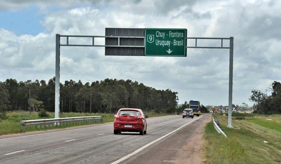 Estado fronterizo Rio Grande do Sul está con bandera negra por Covid-19