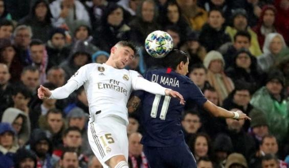 Fede Valverde da negativo y estará ante el Chelsea