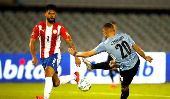 La CONMEBOL suspendió a los árbitros Nicolás Gallo y Miguel Roldán