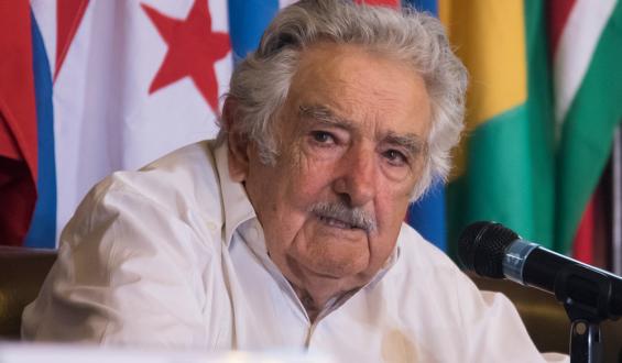 Mujica repudió encarcelación de políticos en Nicaragua y cuestionó visión del gobierno uruguayo