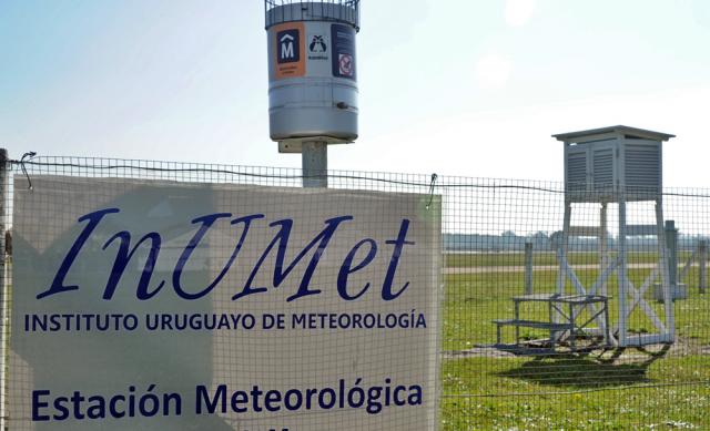 Trabajadores de Meteorología denuncian condiciones inadecuadas en Laguna del Sauce - Radio Monte Carlo CX20 AM930